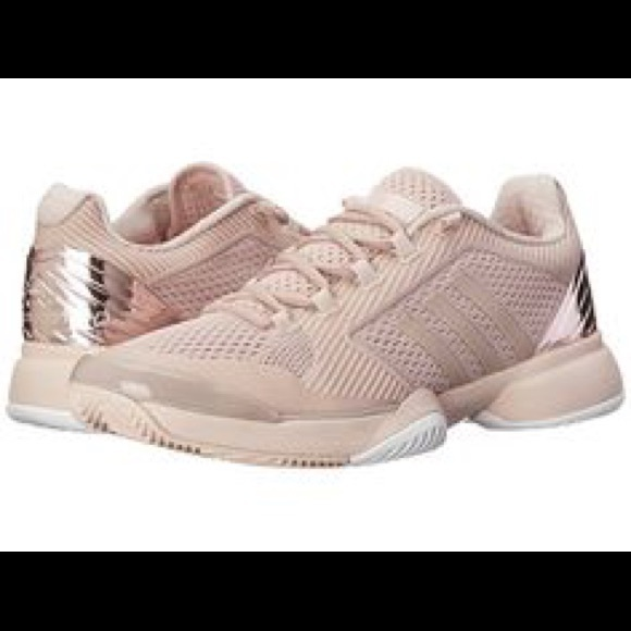 adidas x Stella McCartney Chaussures de Tennis Barricade